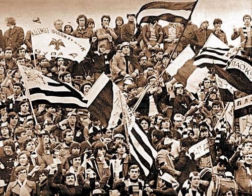 1976 PAOK KOSMOS