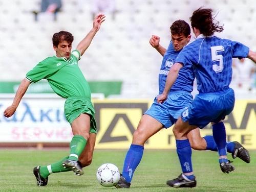 1993 PAO-APOLLON CUP