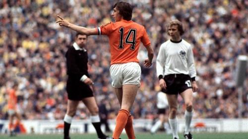 Johan Cruyff 10