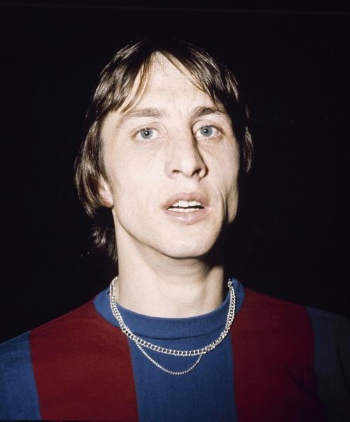 Johan Cruyff 11
