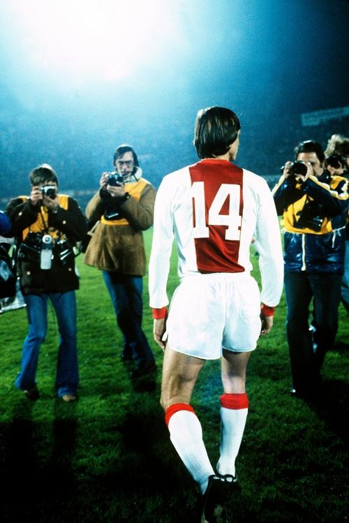 Johan Cruyff 15