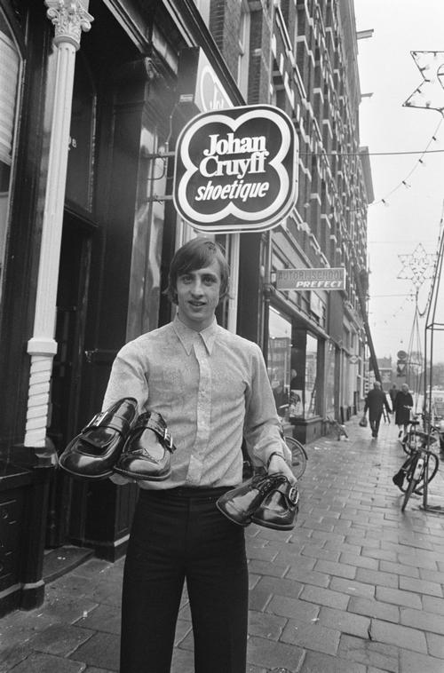 Johan Cruyff 18