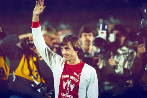 Johan Cruyff 20