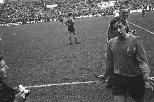Johan Cruyff 21