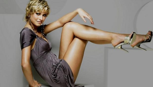Lena Gercke, la moglie di Sami Khedira4