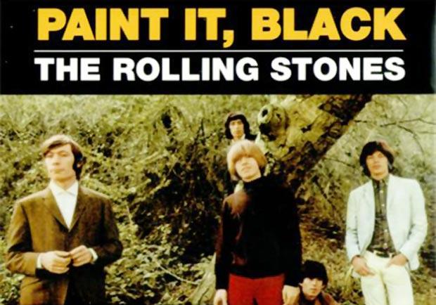 paint it black 1