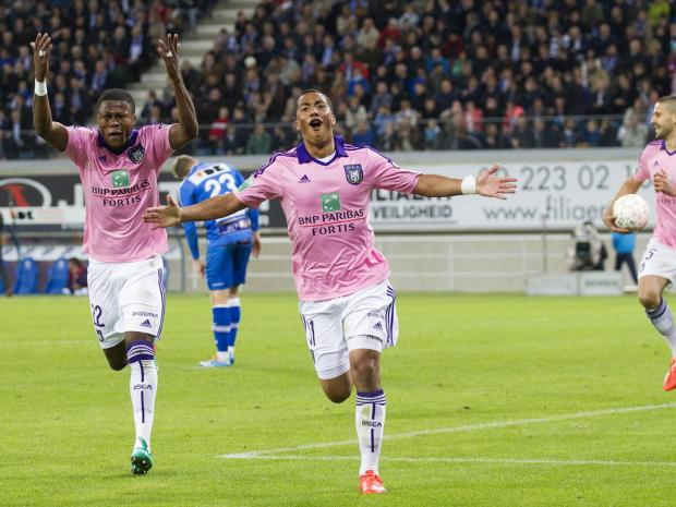 Youri Tielemans1