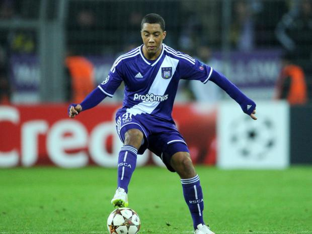 Youri Tielemans2