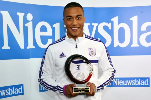 Youri Tielemans5