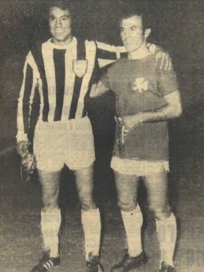 1973 DOMAZOS-KOUDAS