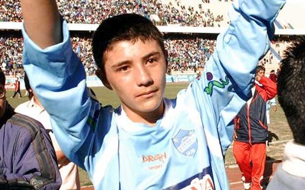 rookies Mauricio-Baldivies