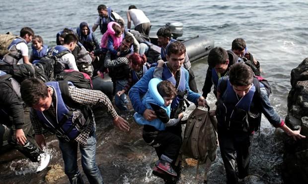 Syrian-refugees-