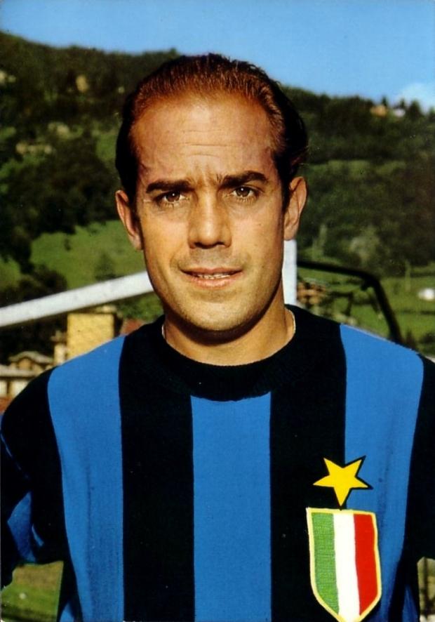 1964 LUIS SUAREZ