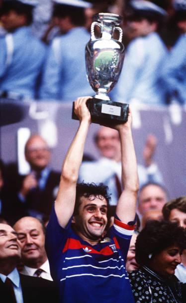 1984 PLATINI