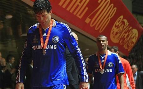 2008 Michael Ballack Chelsea