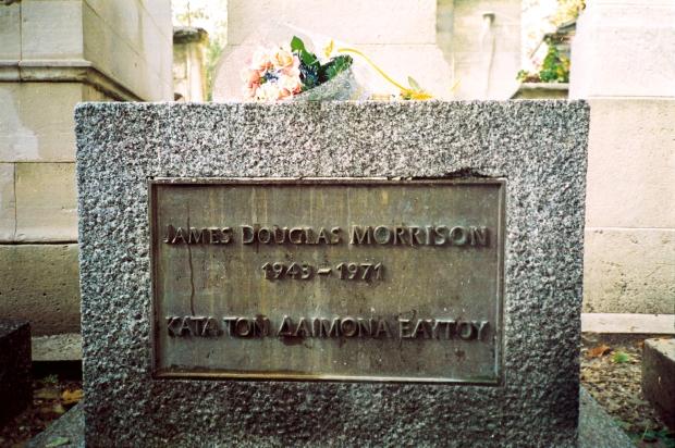 jamesmorrison grave