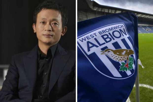 WBA-CHINA
