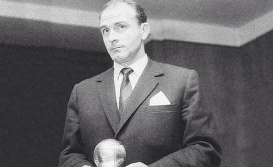 1959 Alfredo Di Stefano
