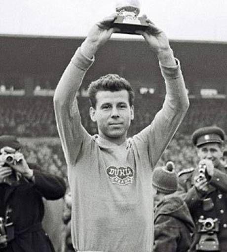 1962 Josef Masopust
