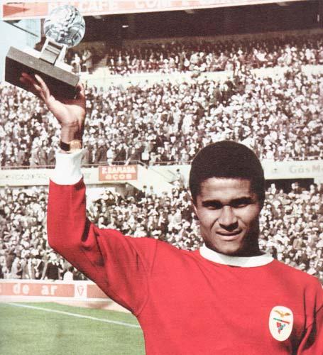 1965 Eusebio