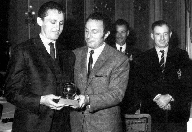 1967 Florian Albert