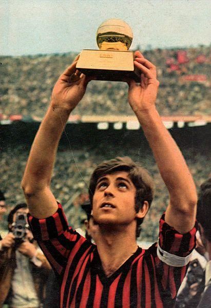 1969 Gianni Rivera