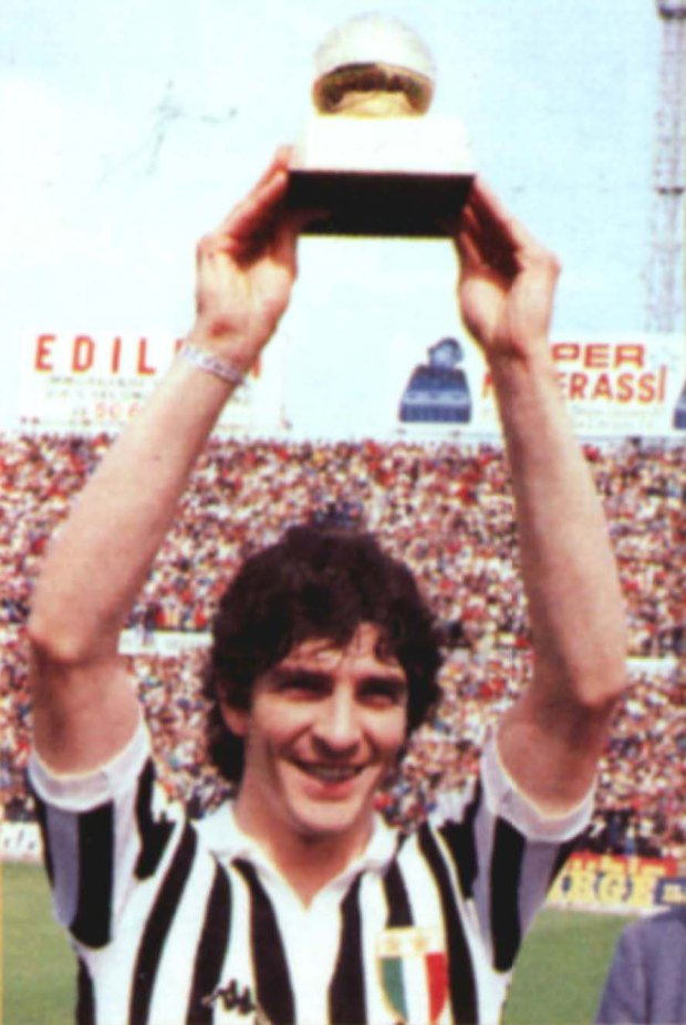 1982 Paolo Rossi
