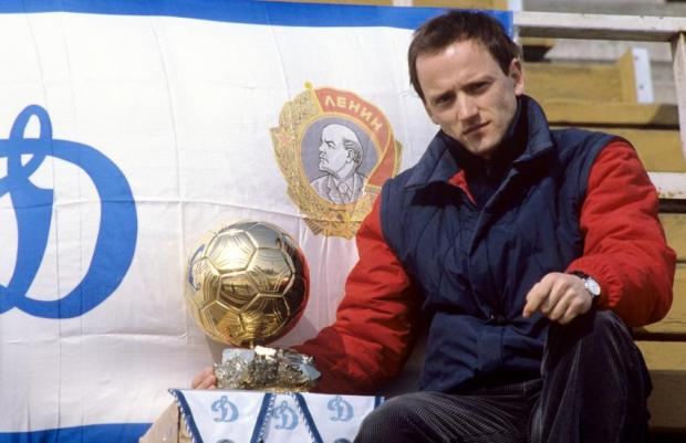 1986 Igor Belanov