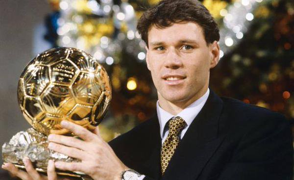 1992 Marco Van Basten