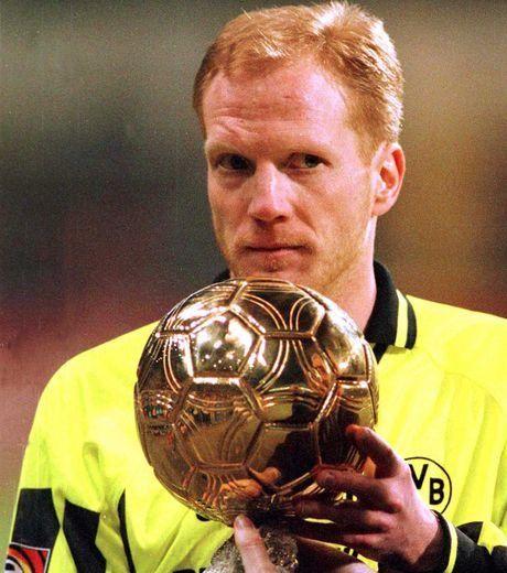 1996 Matthias Summer