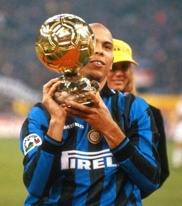 1997 Ronaldo
