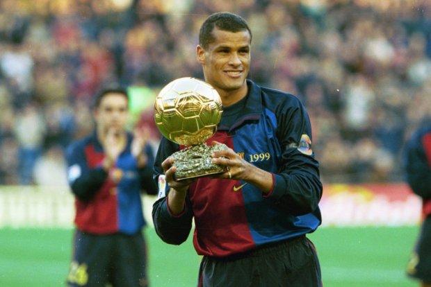 1999 Rivaldo