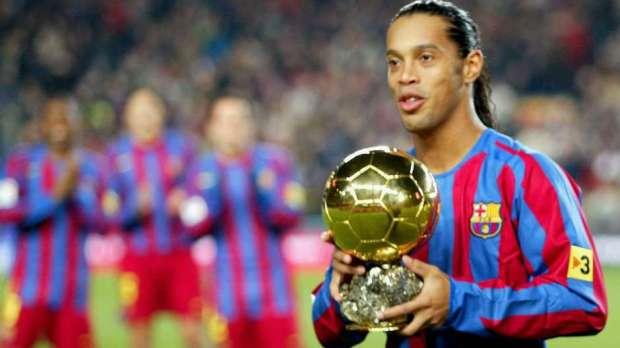 2005 Ronaldinho