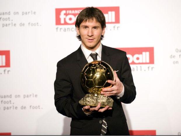 2009 Lionel Messi