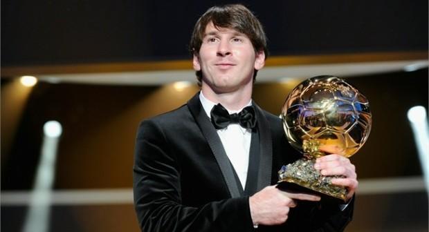 2010 Lionel Messi