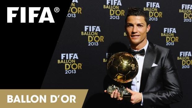 2013 Ronaldo