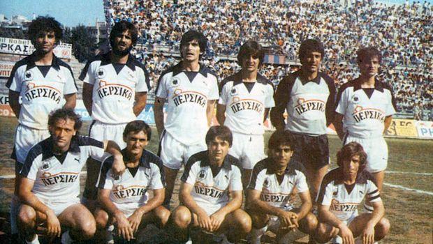 ΠΑΟΚ 1984-1985