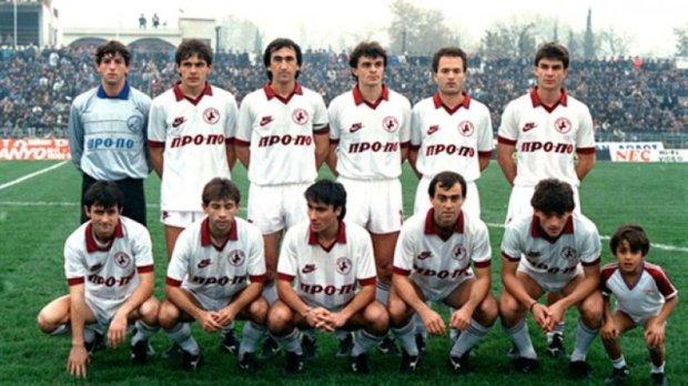 ΛΑΡΙΣΑ 1987-1988