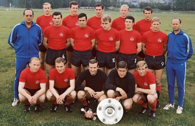Νυρεμβέργη 1968